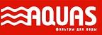 Aquas, интернет-магазин