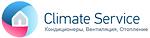 Climate Service, интернет-магазин