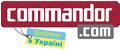 Commandor, интернет-магазин