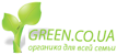 Green, интернет-магазин