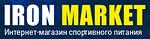 Iron Market, интернет-магазин