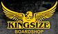 Kingsize, интернет-магазин