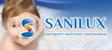 Sanilux, интернет-магазин