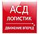 АСД Логистик, компания