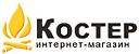 Koster, интернет-магазин