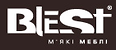 Blest, магазин в ТЦ Глобал