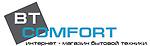 BTcomfort, интернет-магазин