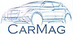 CarMag, интернет-магазин