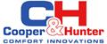 Cooper-Hunter, интернет-магазин