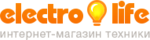 Electrolife, интернет-магазин