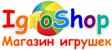 IgroShop, интернет-магазин