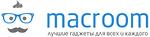 Macroom, интернет-магазин
