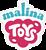 Malinatoys, интернет-магазин