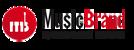 MusicBrand, интернет-магазин