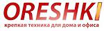 Oreshki, интернет-магазин