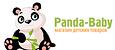 Panda-baby, интернет-магазин