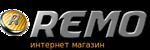 Remo, интернет-магазин