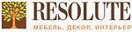 Resolute, интернет-магазин
