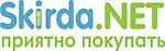Skirda NET, интернет-магазин