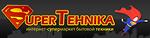SuperTehnika, интернет-магазин