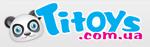 Titoys, интернет-магазин