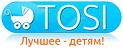 Tosi, интернет-магазин