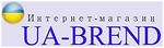 UA-Brend, интернет-магазин