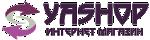YaShop, интернет-магазин