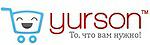 Yurson, интернет-магазин