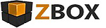 Zbox, интернет-магазин