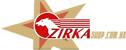 Zirka, магазин