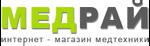 Медрай, интернет-магазин
