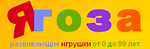 Ягоза, интернет-магазин