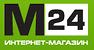 M24, интернет-магазин