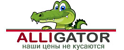 Aligator, интернет-магазин