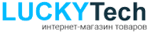 Lucky Tech, интернет-магазин