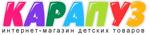 Карапуз, интернет-магазин