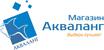 Akvalang, интернет-магазин