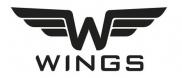 Сумки, чемоданы Wings