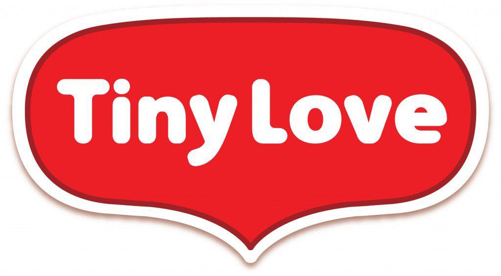 Интерактивные игрушки Tiny Love