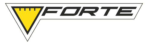Отбойные молотки Forte