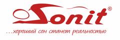 Подушки Sonit