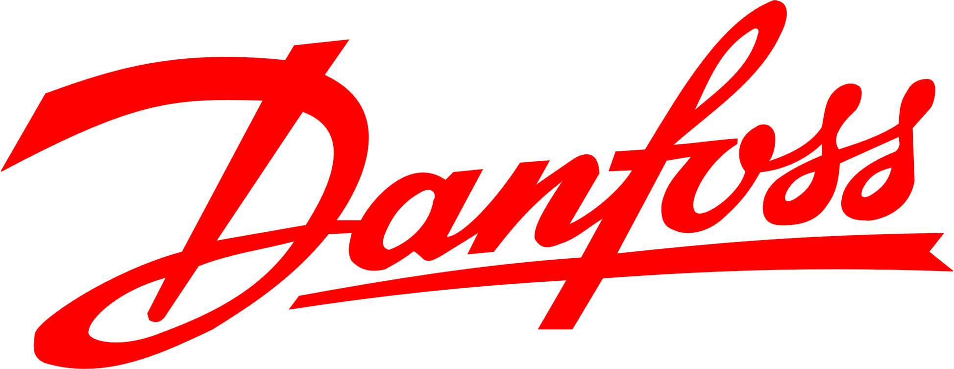 Термостатические головки Danfoss