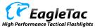 Фонарики EagleTac
