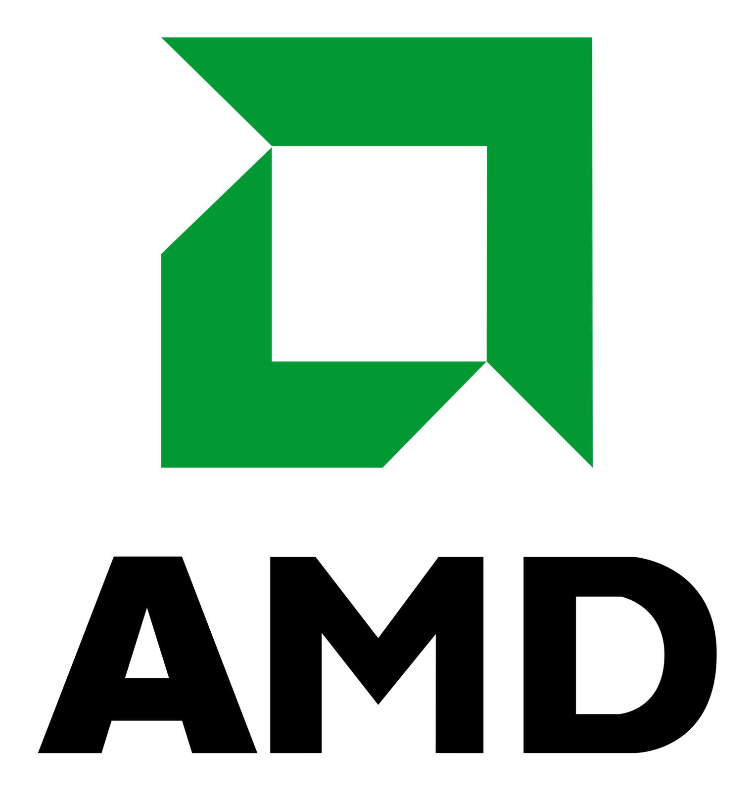 Память AMD
