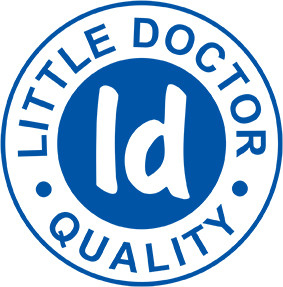 Термометры Little Doctor