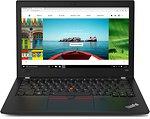 Фото Lenovo ThinkPad X280 (20KF001HRT)