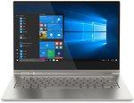 Фото Lenovo IdeaPad Yoga C930-13 (81C400LLRA)