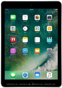 Фото Apple iPad Wi-Fi 32Gb (2018)