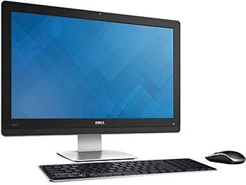 Фото Dell Wyse 5040 All-in-one (N4XFG)